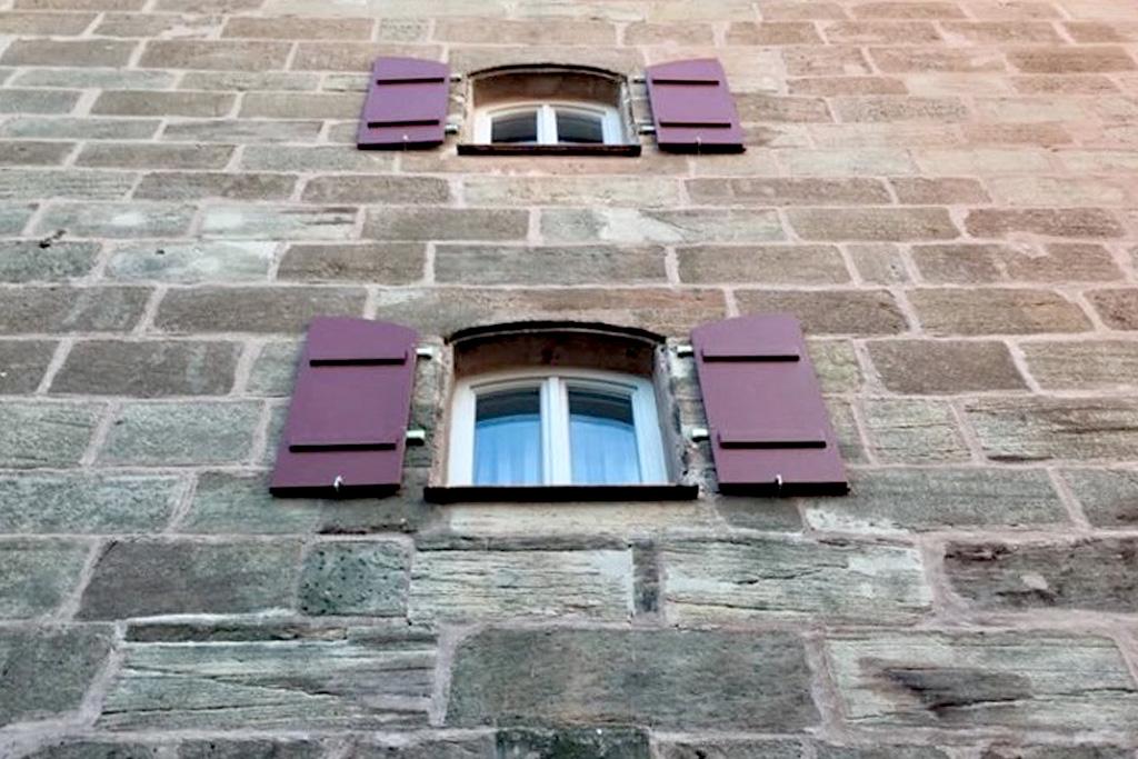 Holzfenster Zirndorf