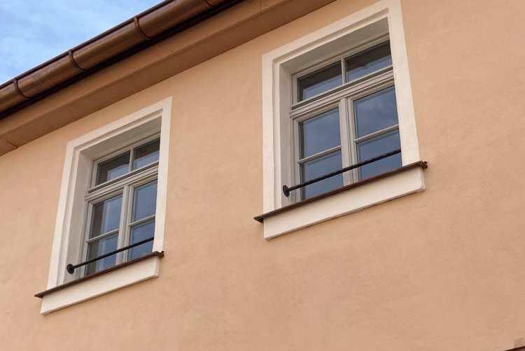 Holzfenster Heideck
