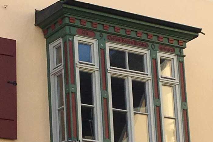 Holzfenster Hilpoltstein 2