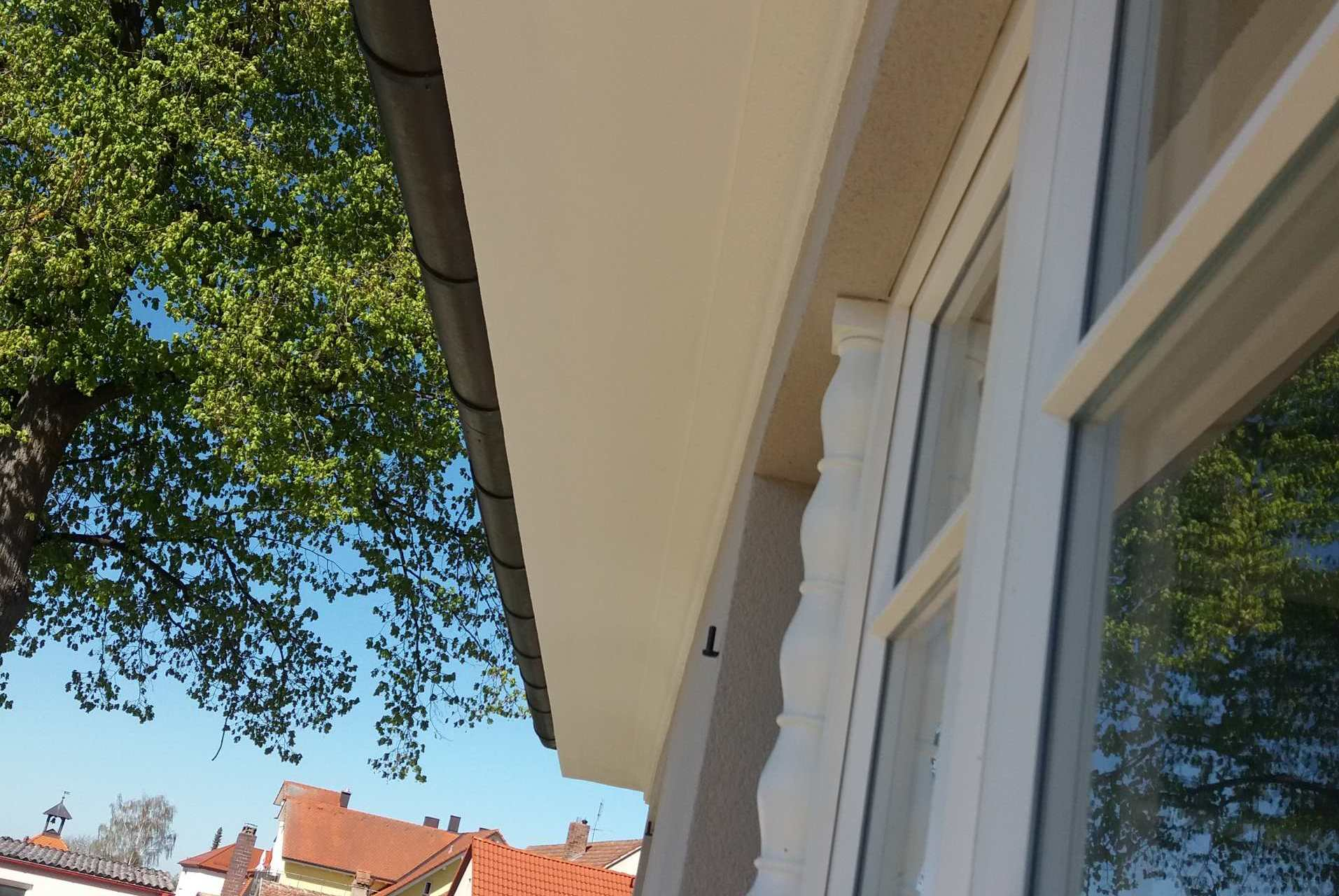 Holzfenster Weißenburg