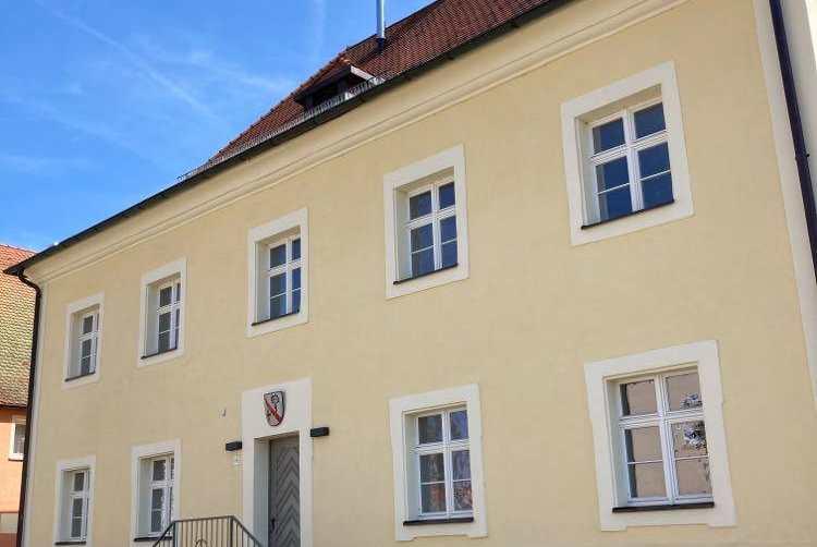 Holzfenster Mittelfranken