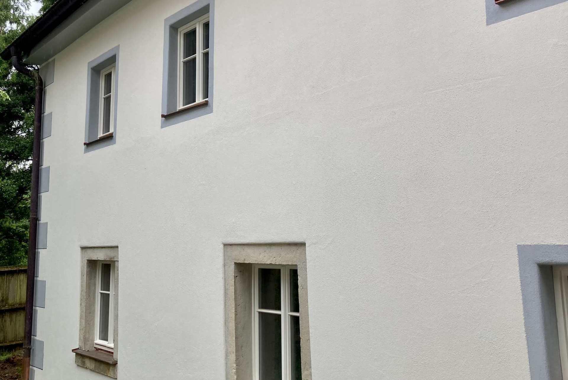 Holzfenster Nennslingen
