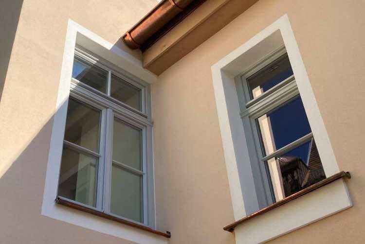 Holzfenster Neuburg