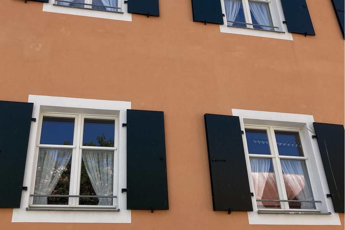 Holzfenster Ingolstadt